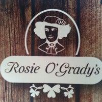 Foto diambil di Rosie O'Grady's oleh Александр Н. pada 6/18/2013