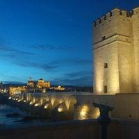 Photo taken at Torre de la Calahorra by D&S .. on 9/16/2012