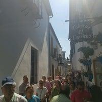Photo taken at La Judería by ... .. on 9/20/2016