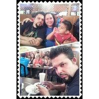 Photo taken at Elena's Mexican Restaurant by Nobodyz F. on 4/17/2013