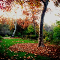 Photo taken at Descanso Gardens by Geoff Y. on 12/10/2012