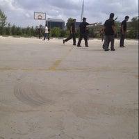 Photo taken at Çatalca Anadolu Lisesi by Huseyin on 9/17/2012