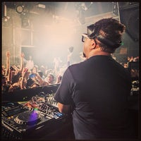 Photo taken at Sound Nightclub by Monday Social on 6/5/2013