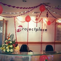 Photo taken at Projectplace India HQ 2.0 by Kailash S. on 7/25/2013