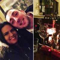 Photo taken at The Hayhurst Arms by Luciana S. on 1/1/2016
