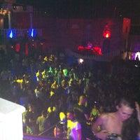 Photo taken at Club Medusa by Ali K. on 8/13/2013