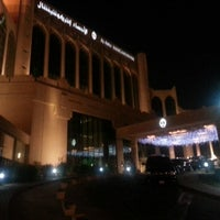 Photo taken at InterContinental by وليد ا. on 10/18/2012