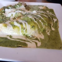 Photo taken at Los Chilaquiles by Jorge R. on 3/23/2018