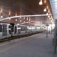 Photo taken at Station Schiedam Centrum by Monika E. on 9/17/2012