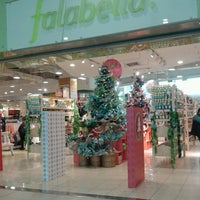 Photo taken at Falabella by Janii P. on 11/10/2012