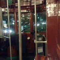Photo taken at Streetcar Pole 209N by Matthew P. on 12/29/2012