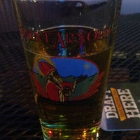 Photo taken at Extreme Sports Bar & Grill by Matthew P. on 8/25/2013