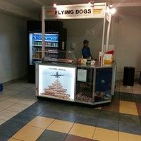 Photo taken at Hot Dog Stop by Juan Carlos B. on 8/6/2013