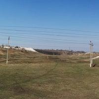 Photo taken at Кутовая балка by Pavel M. on 3/27/2014