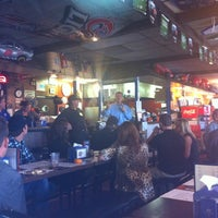 Photo taken at Rossi's Pizza by Barbara H. on 10/19/2012