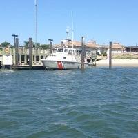Photo taken at US Coast Guard by Amanda K. on 6/15/2013