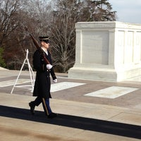 Photo taken at Changing of the Guard by Amanda K. on 12/12/2012