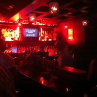 Photo taken at Tonic Café Bar by Celine S. on 9/20/2012