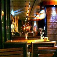 Photo taken at Pak Ping Ing Tang Boutique Hotel by kanit n. on 9/28/2012