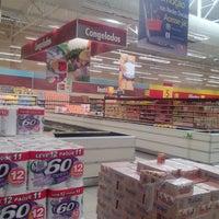 Photo taken at Supermercado Cidade Alternativo by Francisca S. on 5/16/2013