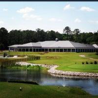 Photo taken at Enterprise Country Club by Matthew C. on 5/28/2013