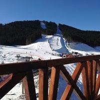 2/3/2014 tarihinde Irunchik K.ziyaretçi tarafından Креп Де Шинок'de çekilen fotoğraf