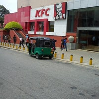 Photo taken at KFC by Ranga A. on 11/3/2012