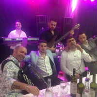 Photo taken at Restaurant Sirena by Cristi C. on 10/17/2014