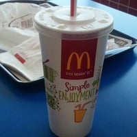 Photo taken at McDonald's by Ember on 7/1/2013