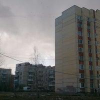 "Photo taken at Автошкола ""Вираж"", Никольское by Иван П. on 3/31/2014"