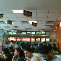 Photo taken at McDonald's by Mahendra Varma E. on 10/2/2012