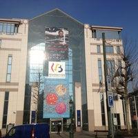 Photo taken at Ministère de la Fédération Wallonie-Bruxelles by Spinette J. on 3/22/2013