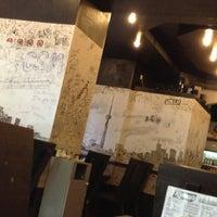 Foto diambil di Ronny's Pizza Saburtalo | რონის პიცა საბურთალო oleh Nata G. pada 6/29/2013