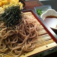 Photo taken at Teishokuya Of Tokyo by Stepho O. on 1/2/2013