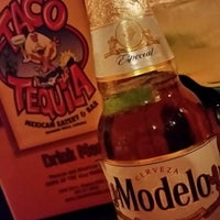 Photo taken at Taco 'N' Tequila by Scott F. on 2/20/2016