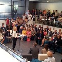 9/18/2013にEmilio M.がVivero de empresas de Carabanchel. Madrid Emprendeで撮った写真