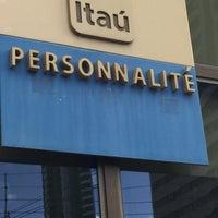 Photo taken at Itau Personnalite by Sandra C. on 11/13/2015