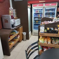 Photo taken at Conveniência Snack by Sandra C. on 7/7/2017