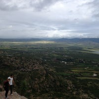 Photo taken at Cerro del Picacho by Ulises on 8/27/2013