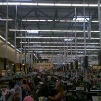 Photo taken at Walmart Supercenter by Lyndah O. on 11/10/2012