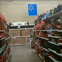 Photo taken at Walmart Supercenter by Lyndah O. on 10/10/2012