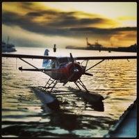 Photo taken at Swartz Bay Ferry Terminal by Salt Spring Air P. on 2/11/2013