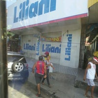 Photo taken at Avenida Arterial 18 by Rayanne O. on 11/13/2012