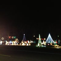 Photo taken at US Hwy 17 Rest Area by Clayton on 12/22/2012