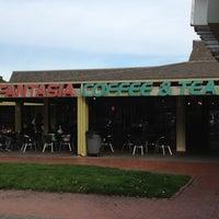 Photo taken at Fantasia Coffee & Tea by Thomas on 12/8/2012