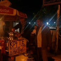 Photo prise au Taşo Cafe par Erol le7/19/2016