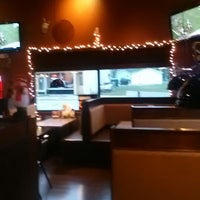 Photo taken at Cinder's Charcoal Grill by P J E. on 12/2/2012