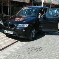 Photo taken at Genç Oto Aksesuar by Tanju T. on 9/30/2016