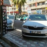 Photo taken at Genç Oto Aksesuar by Tanju T. on 8/20/2016