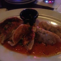 Photo taken at Rusty Bucket Restaurant and Tavern by Fran on 9/29/2012